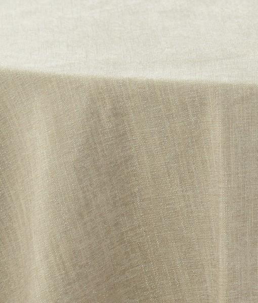 Flax Metallic Burlap 1