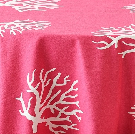 Hot Pink Coral 1