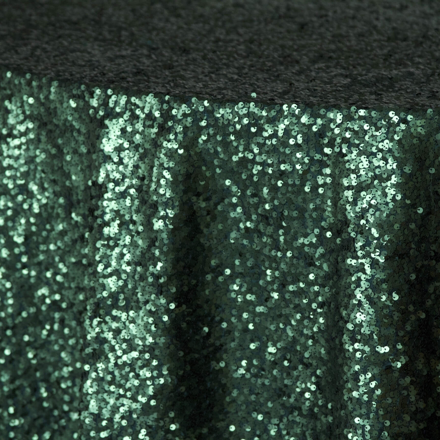 Emerald Sequin Taffeta N 252 Age Designs