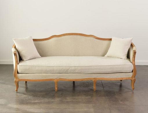 Maison 7ft Sofa 1
