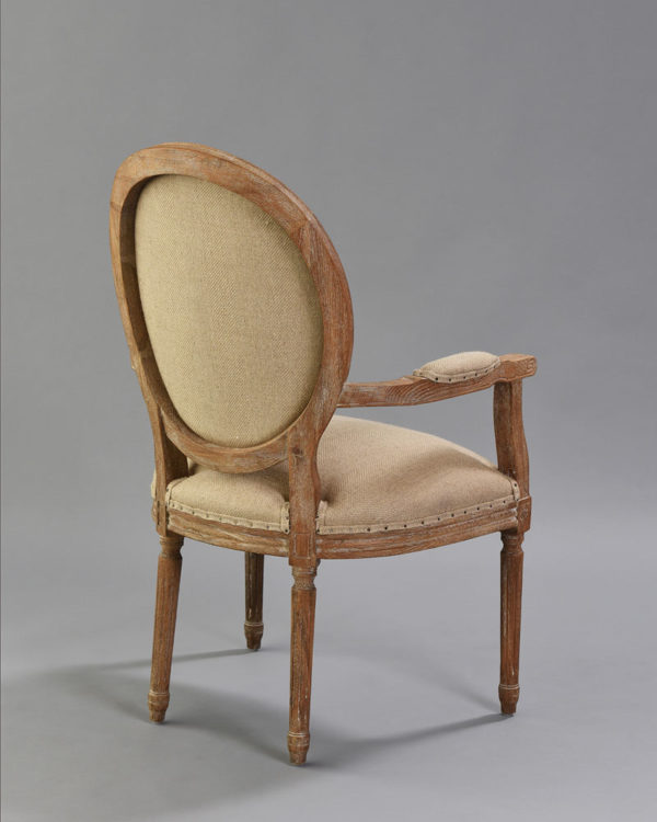 Maison Chair with Arms 1