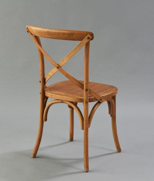 Oak Chair 1