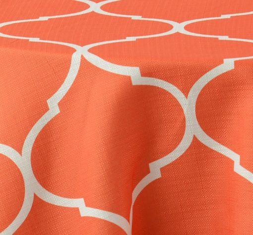 Orange Moorish 3