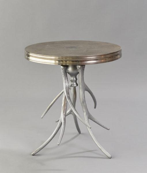 Silver Aspen table
