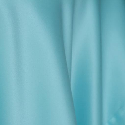 Tiffany Blue Matte Satin