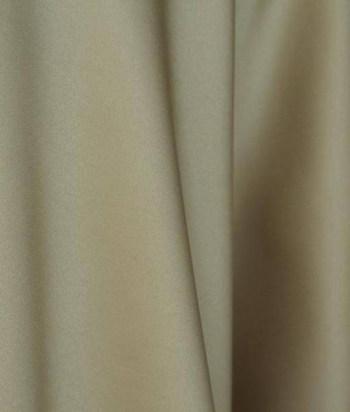 Victorian Gold Matte Satin