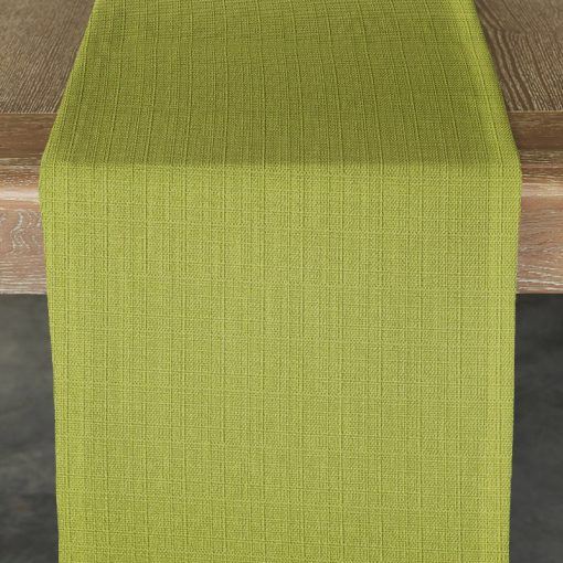 avocado-oxford-table-runner