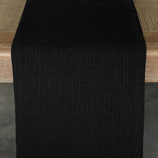 black-oxford-table-runner
