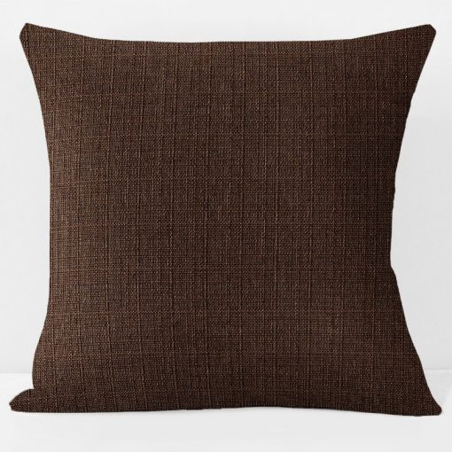 chocolate-oxford-pillow