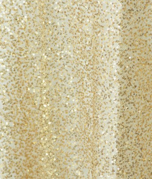 gold sequin mesh 2
