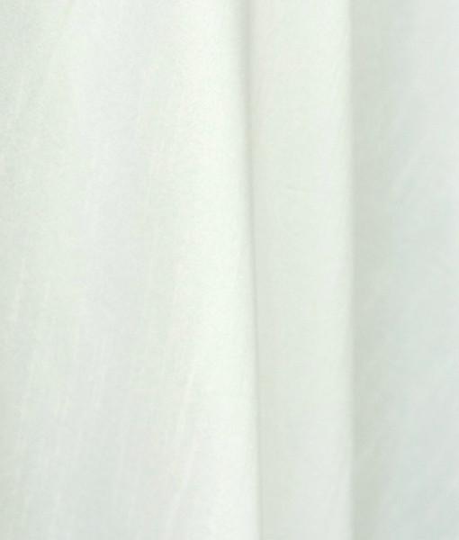 lace ivory faux dupioni