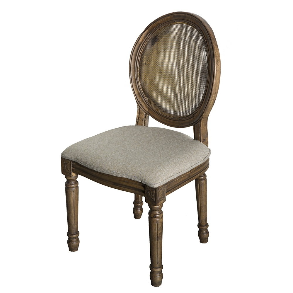 Dining chairs atlanta atlanta beige stackable dining chairs pair the great atlanta dining - Atlantic shopping dining chairs ...
