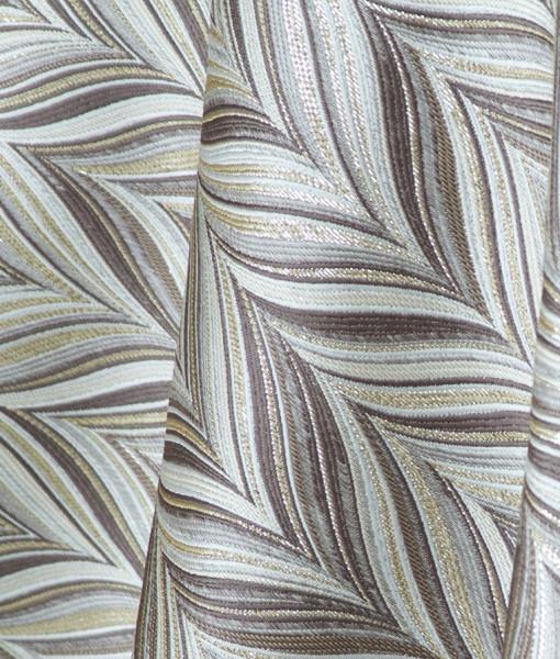 metallic fishbone