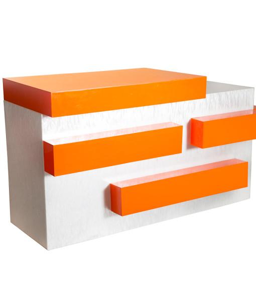 orange metropolitan bar