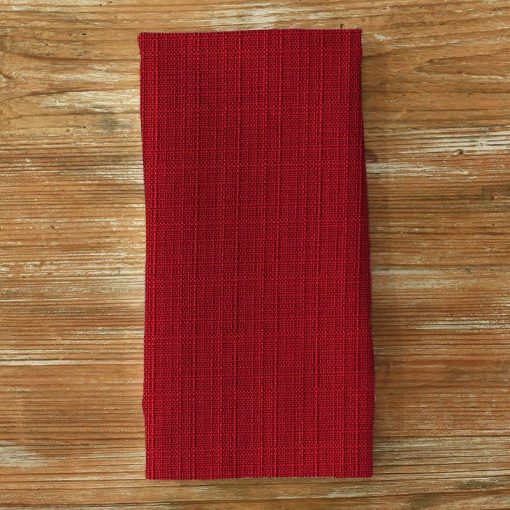 red-oxford-napkin
