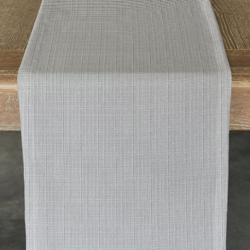 silver-oxford-table-runner
