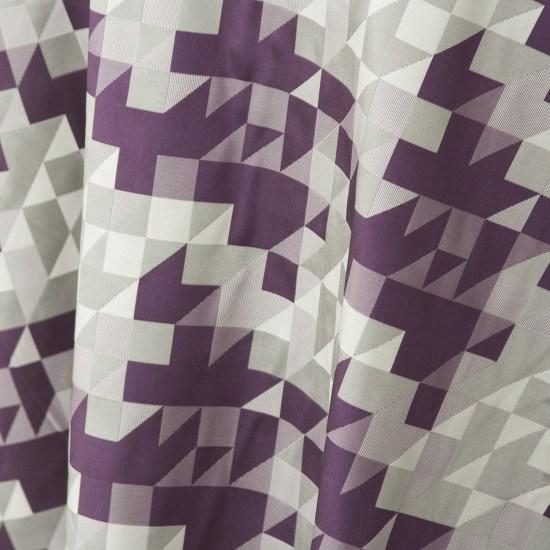 Purple Geo Mod-