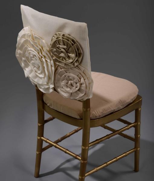 Rose Chair Cap