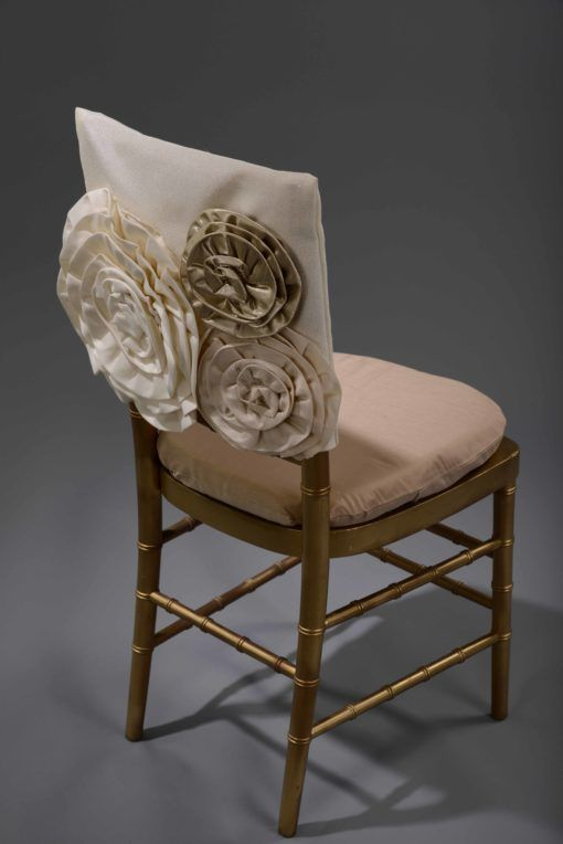 Rose Chair Cap