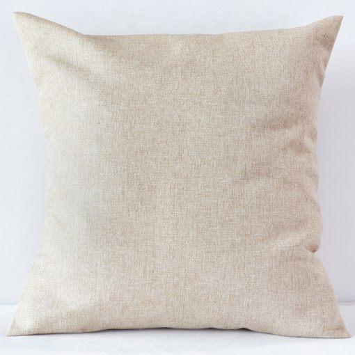 Natural Western Pillow