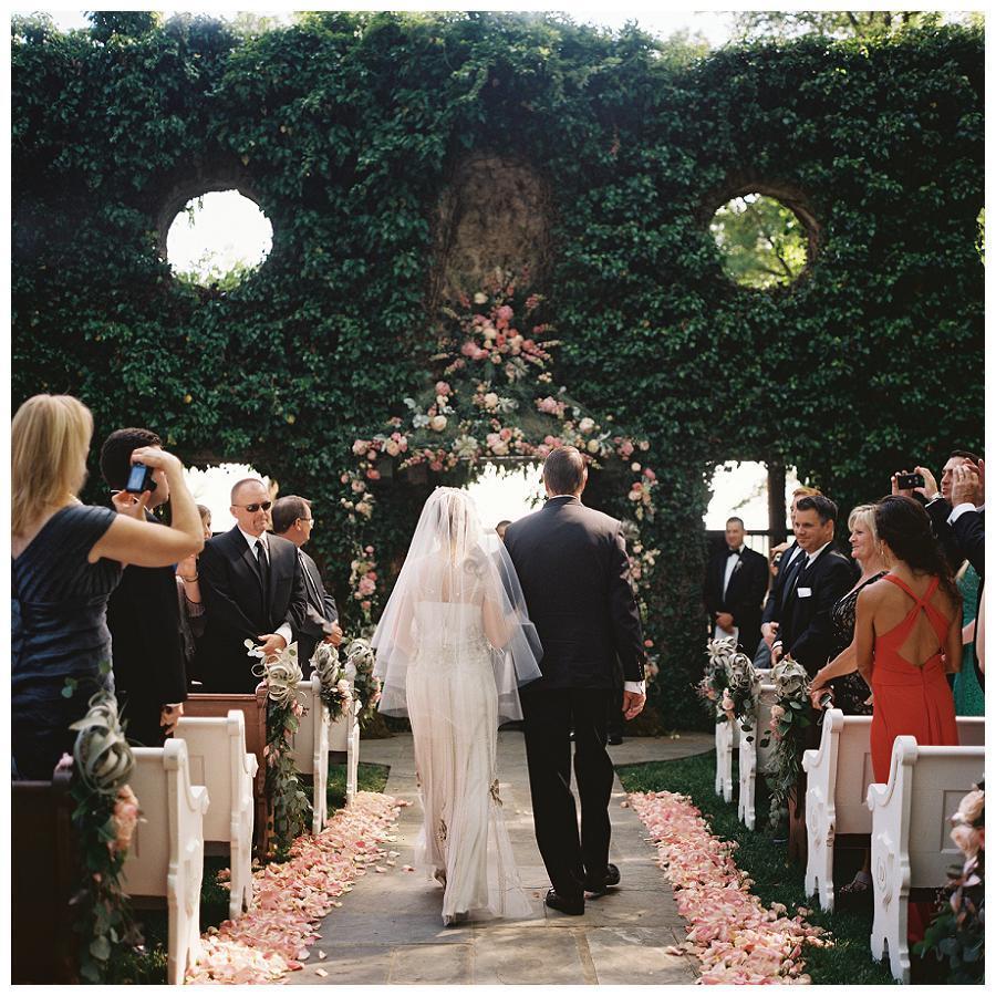 Susan Chris S Wedding Middleburg Va