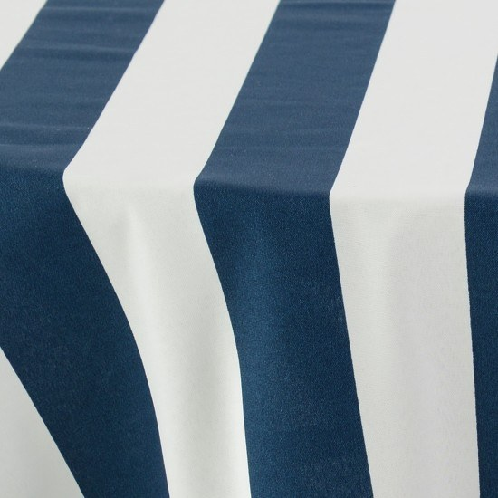 Navy Awning Stripe 3
