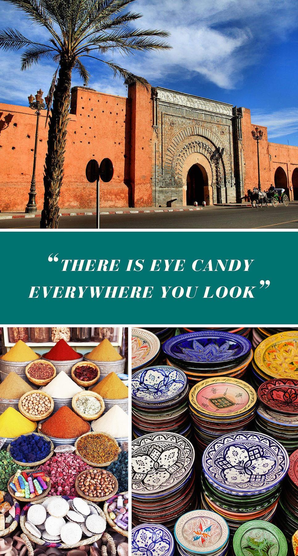 Marrakesh 3
