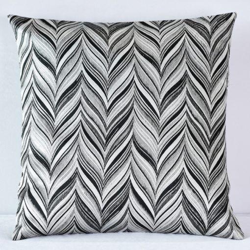 Ash Fishbone Pillow