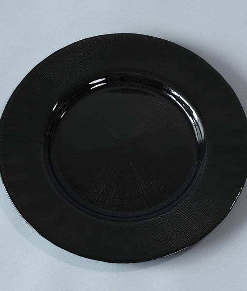 Black Tuxedo Charger