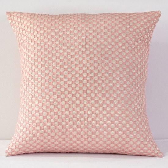 Coral Elise Pillow