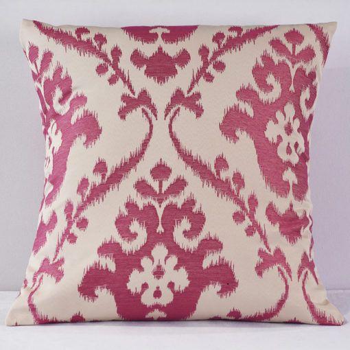 Fuchsia Palomino Pillow