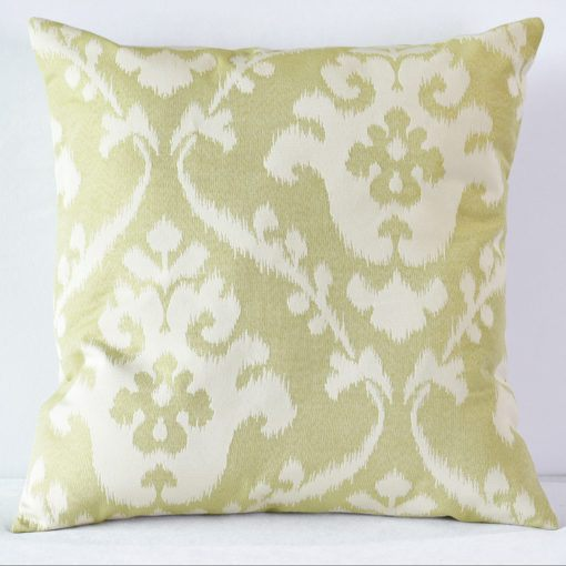 Honey Dew Palomino Pillow