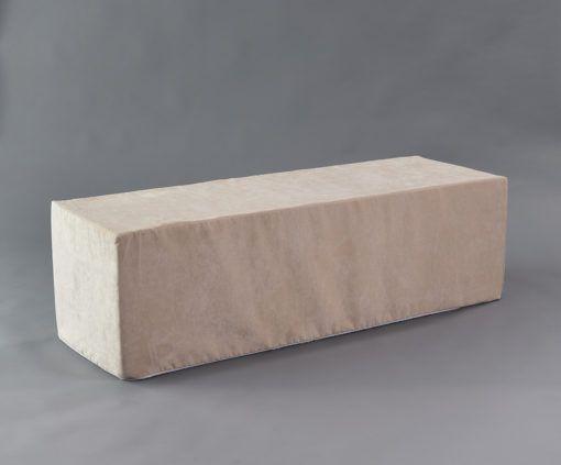 Ivory Milano Bench