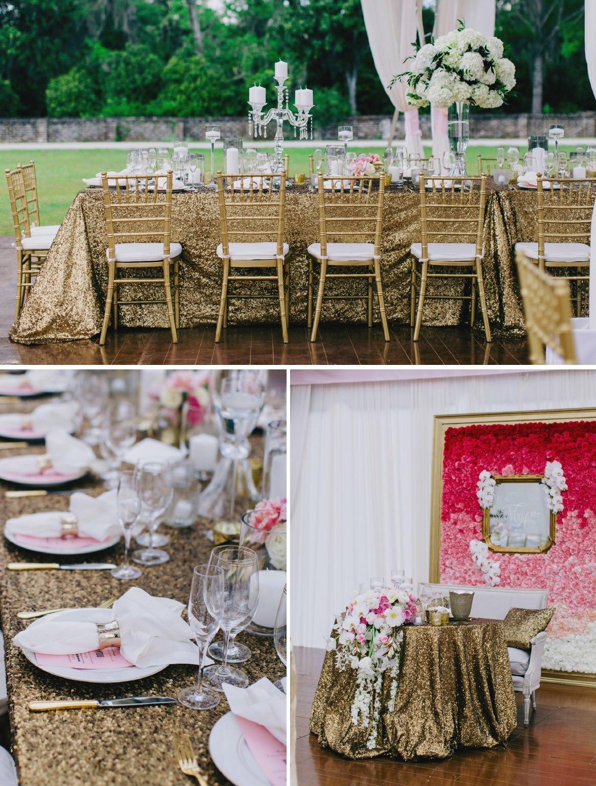 Nuage Designs Summer Weddings 5