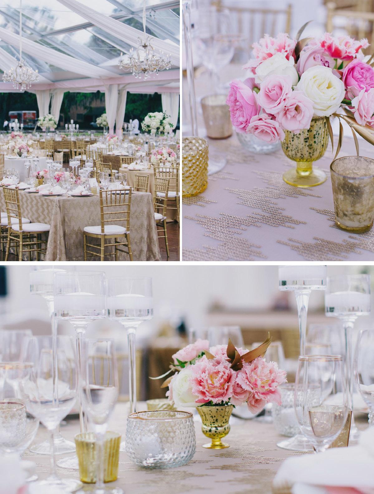Nuage Designs Summer Weddings 6