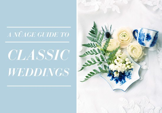 Nuage Designs _Classic Weddings 1