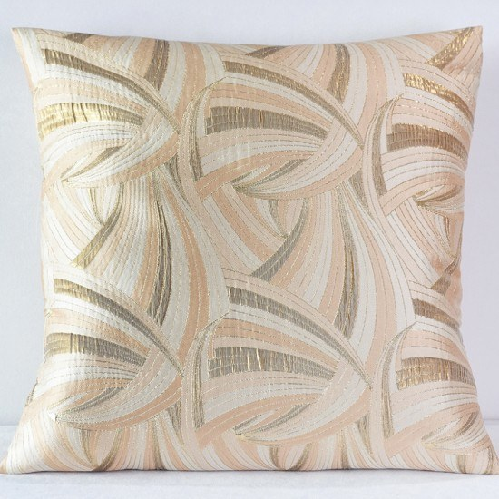 Nude Raleigh Pillow