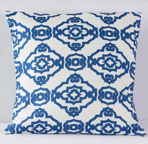 Royal Papel Chino Pillow