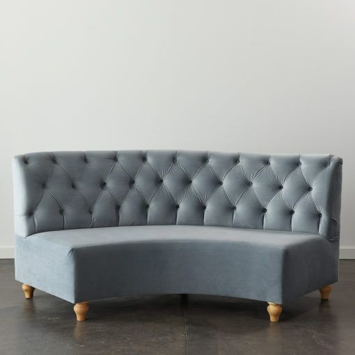 Sky Sofa – Blue