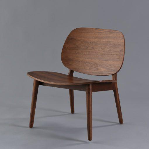 Walnut Chair 2