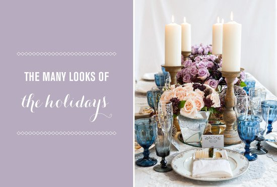 Nuage Designs Holiday Guide