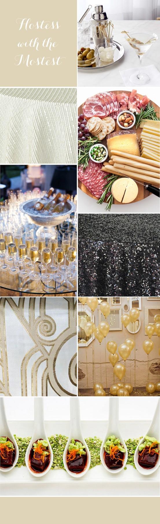Nuage Designs_ Engagement Party5
