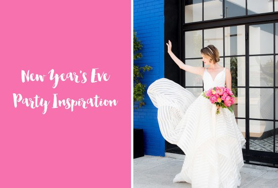 Nuage Designs New Year Inspiration