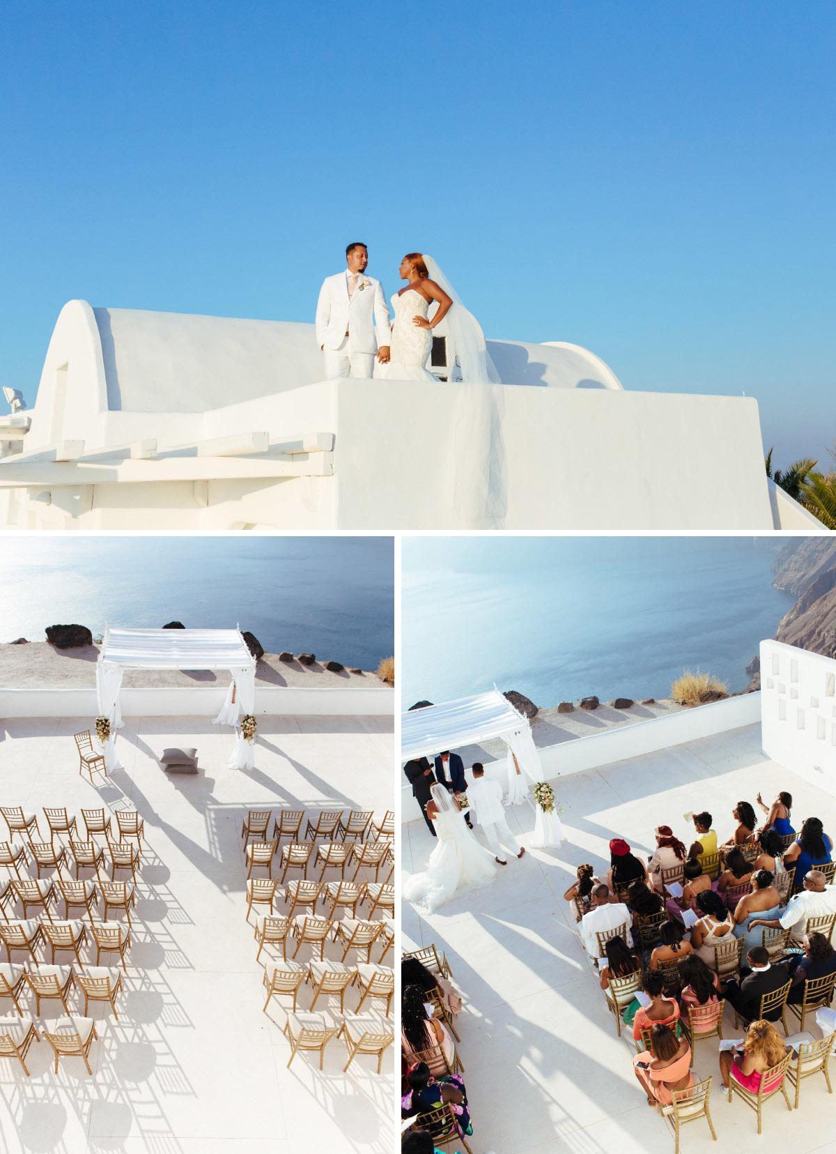 Nuage Designs - Santorini 2