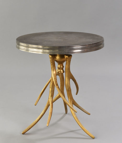 Gold Aspen Table