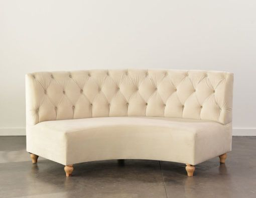 Ivory Sky Sofa 1