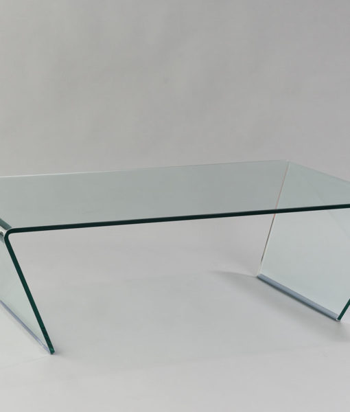 Migration Glass Coffee Table 2