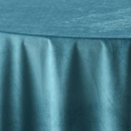 Turquoise Velluto