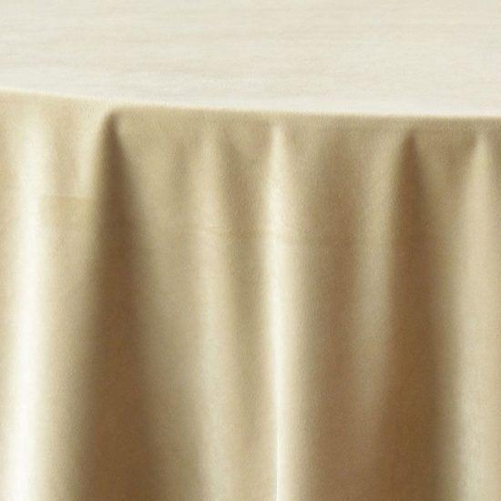 beige velluto - close up