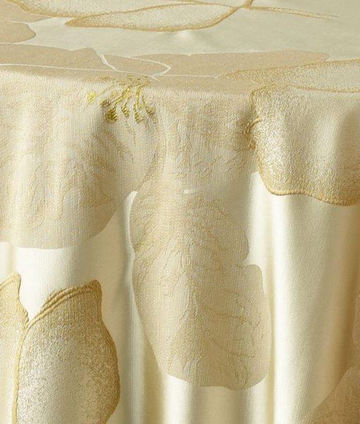 gold gardenia - close up